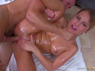 Brazzers - kendall kayden - kirli masseur dm: mugt porno 61