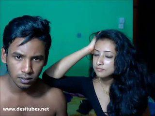 Deshi honeymoon pár těžký pohlaví 1