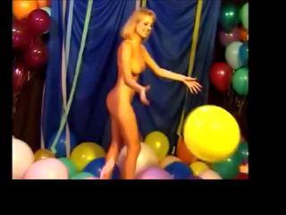 Jennifer Avalon - Bare Balloon Babes 3, Porn 68