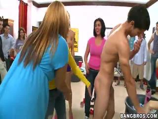 Alexis texas at diamond kitty playing games sa ang dormitoryo