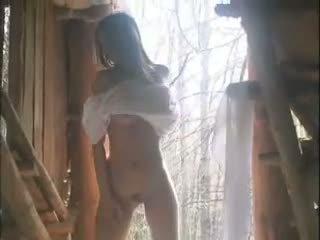 Alessandra: darmowe włochate & laska porno wideo ca