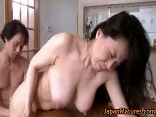 Miki sato güzel nihonjin oğlan part1