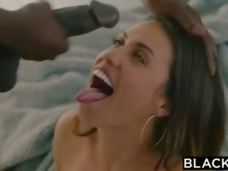 Blacked she ll do whatever it takes