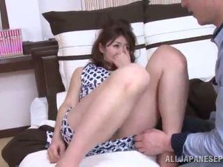 Riri takes anh ta đến cô ấy nơi và exposes điều gì cô là khả năng đến làm