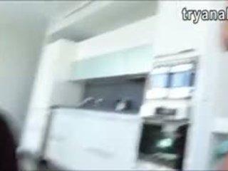 प्रीट्टी चिक charli acacia एनल कोशिश निकल जबकि being filmed