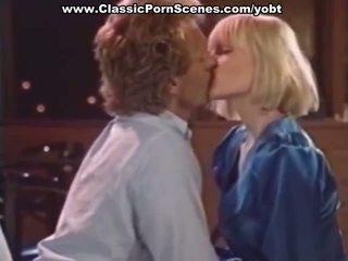 Seksual blondinka is künti
