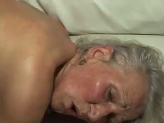 Grannys are neuken: gratis dildo porno video- 89