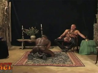 fetisch, gay grote man, gay men in bed