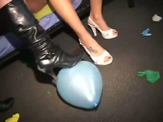 Balons trieciens 1
