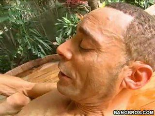 可愛 cameron 愛 和 olivia olovely sharing 一 怪物 陰莖 和 ball cream