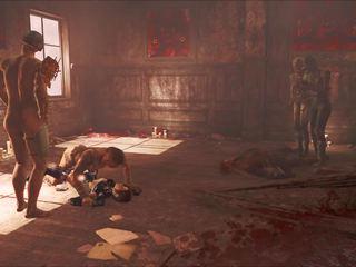 Fallout 4 elie gut latex fick, kostenlos zeichentrick hd porno 40