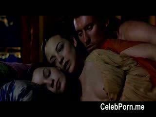Leonor watling shows від її tempting тіло