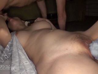 Chihiro akino nakts intrusion 2 - caribbeancom: hd porno 01
