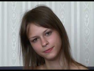 청소년, 소프트 코어, 러시아의