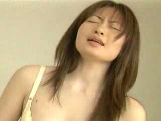 japānas, meitene, eksotisks