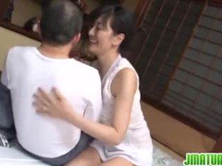 成熟した chic で 日本語 has セックス