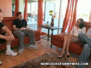 Mengen van wifes thuis speelfilmen movs van nieuw cocks voor mijn vrouw