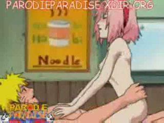 Naruto ve sakura haruno tam