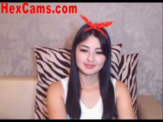 webcam, amatöör, teen