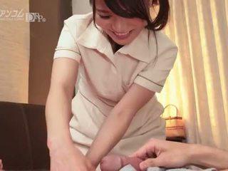 Dimana untuk menyentuh sebuah guy untuk giliran dia di - nana nakamura