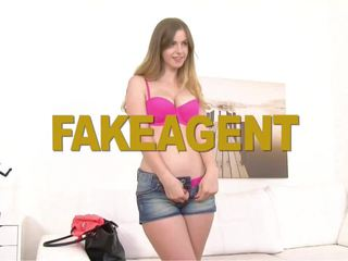 Fake Taxi Tattoos Big Tits and Squirting Pussy Blowjob