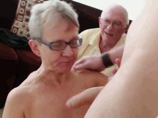 70 par invites mlada man za a trojček r20: brezplačno porno 01