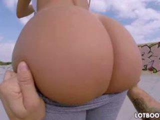 Anal Fucking Big Ass Franceska Jaimes