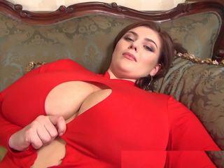 큰 가슴, 뚱보, 소프트 코어