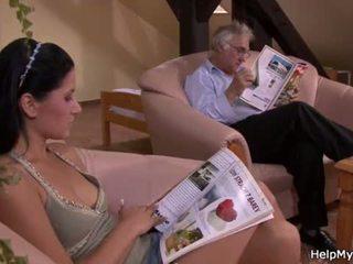 Hoorndrager verrassing voor mijn vrouw <span class=duration>- 6 min</span>