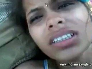 Orissa indieši draudzene fucked līdz boyfriend uz mežs ar audio