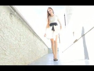 Claire With Upskirt Views Ftv Girl
