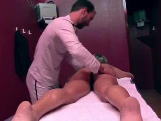 french, massage, pornstars