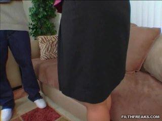 Joclyn πέτρα πορνό βίντεο