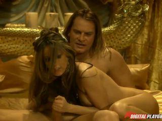 Lustful блудница jenna haze прецака един на на pirates