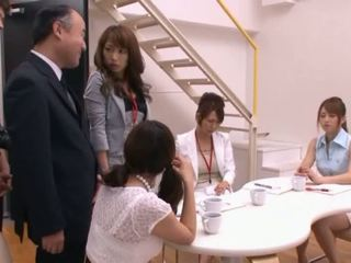 Japonská av modelu sání kohout
