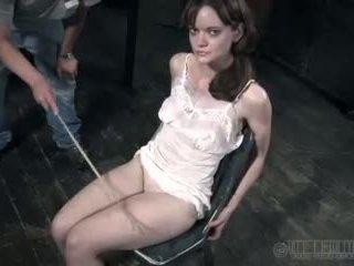 Hazel hypnotic learns humility