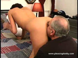 hardcore sex, mahasiswi, seks muda tua