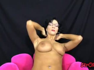 Jessica Chase Cum on Glasses, Free MILF Porn c1