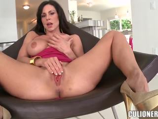 new brunette, great white you, blowjob great