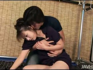 Pal bangs сексуален азиатки