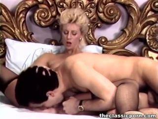 Campuran daripada movs oleh yang klasik porno