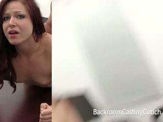 A trair amadora 1st anal & surpresa ejaculação interna