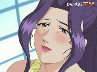 hentai, μεγάλα βυζιά