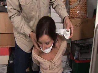 Kobe lee-nosey buur meisje, gratis bondage porno video- 38