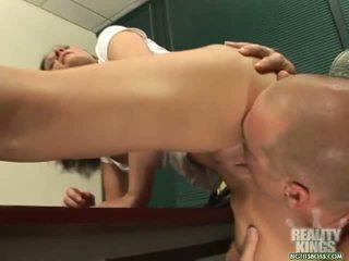Men With Gigantic Cocks Fucking And Cumming In Women