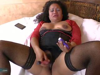 Agedlove latynoska sharon pieprzenie ciężko z youngster: porno c0