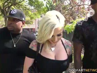 big boobs, threesomes, anal