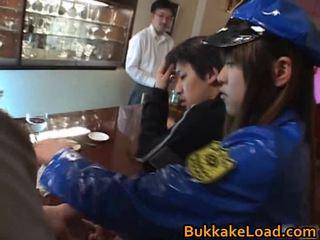 Asuka sawaguchi 예쁜 아시아의 여배우