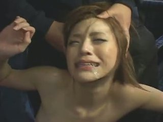 Japānieši busbanged
