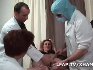 squirting, group sex, french